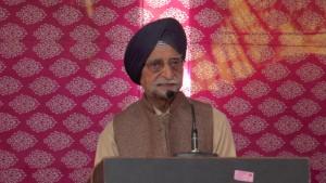 Сардар Амар Сингх